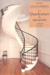 La Quadrature Du Meurtre - Intérieur - Format classique
