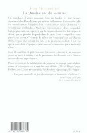 La Quadrature Du Meurtre - 4ème de couverture - Format classique