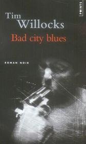 Bad city blues - Intérieur - Format classique