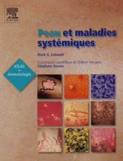 Peau et maladies systémiques - Couverture - Format classique
