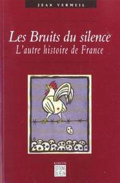 Les Bruits Du Silence - Intérieur - Format classique