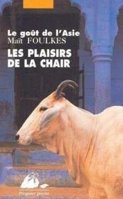 Plaisirs De La Chair (Les) - Couverture - Format classique