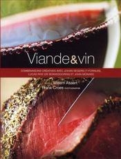 Viande et vin - Intérieur - Format classique