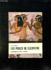 Les Perles De Cleopatre. - Couverture - Format classique