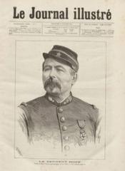 Journal Illustre (Le) N°3 du 18/01/1880 - Couverture - Format classique