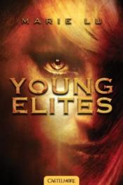 Young Elites T.1  - Marie Lu