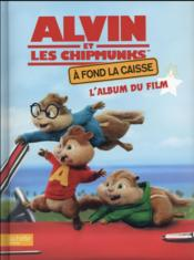 Vente  Alvin et les chipmunks ; album du film  - Collectif