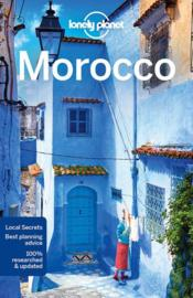 Vente livre :  Morocco (12e édition)  - Collectif - Collectif Lonely Planet