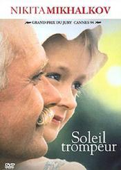 Soleil Trompeur - Couverture - Format classique