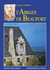Abbaye de beauport - Couverture - Format classique
