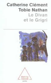 Le Divan Et Le Grigri - Intérieur - Format classique