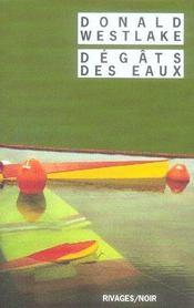 Degats Des Eaux-1ere Ed - Intérieur - Format classique