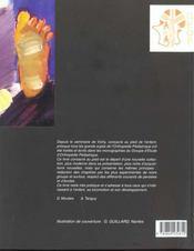 Le Pied De L'Enfant En Chirurgie Et Orthopedie - 4ème de couverture - Format classique