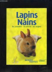 Lapins Nains - Couverture - Format classique