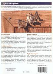 Petit Guide - 4ème de couverture - Format classique