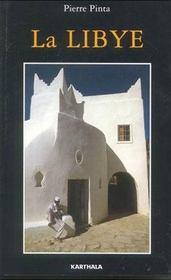 La Libye - Intérieur - Format classique
