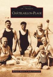 Châtelaillon-Plage - Couverture - Format classique