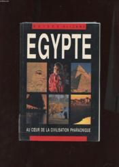 Egypte Olizane - Couverture - Format classique