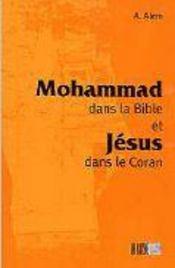Mohammad dans la bible et jésus dans le coran - Intérieur - Format classique