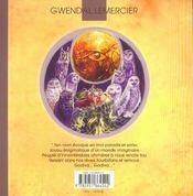 Godiva - 4ème de couverture - Format classique