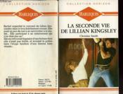 Le Seconde Vie De Lillian Kingsley - Murder Most Strange - Couverture - Format classique