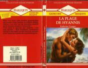 La Plage De Hyannis - He Loves Me He Loves Me Not - Couverture - Format classique