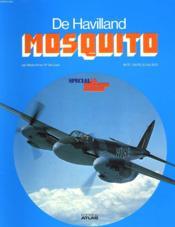 De Havilland Mosquito - Couverture - Format classique