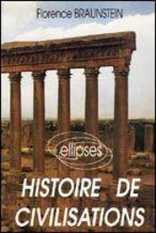 Histoire De Civilisations - Intérieur - Format classique