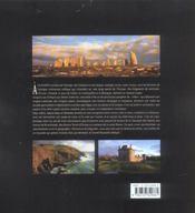 Pays Celtes, Hauts Lieux Et Chemins Secrets - 4ème de couverture - Format classique