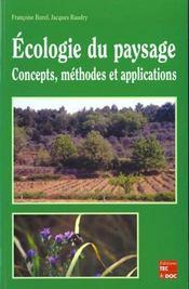 Ecologie Du Paysage - Intérieur - Format classique