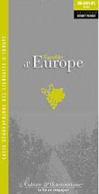 Vignoble d'Europe - Intérieur - Format classique