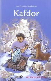 Kafdor - Intérieur - Format classique