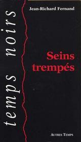 Seins Trempes - Intérieur - Format classique