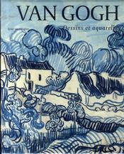 Van gogh - Intérieur - Format classique