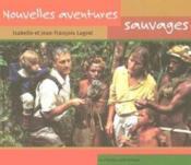 Nouvelles Aventures Sauvages - Couverture - Format classique