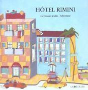 Hotel rimini - Intérieur - Format classique
