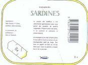 Le Peuple Des Sardines - 4ème de couverture - Format classique
