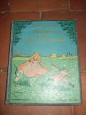Histoire d'un Casse-Noisette. - Couverture - Format classique