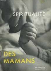 Siritualite Des Mamans - Couverture - Format classique