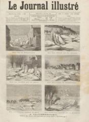 Journal Illustre (Le) N°5 du 01/02/1880 - Couverture - Format classique