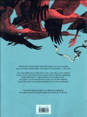 Ornitho maniacs - 4ème de couverture - Format classique