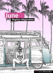 Vente  June  - Virginie Begaudeau