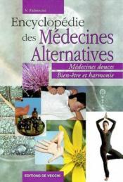 Encyclopedie Des Medecines Alternatives - Couverture - Format classique
