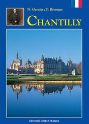 Chantilly - Intérieur - Format classique