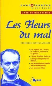 Les Fleurs du mal, de Charles Baudelaire - Intérieur - Format classique