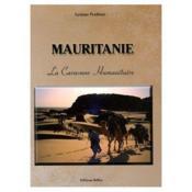 Mauritanie - Couverture - Format classique