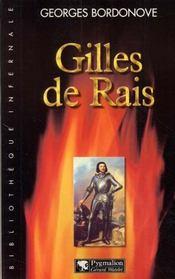 Gilles De Rais - Intérieur - Format classique