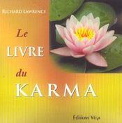 Le Livre Du Karma - Intérieur - Format classique