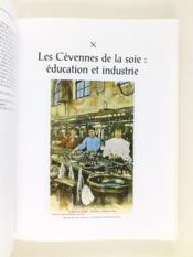Dire Les Cevennes - Couverture - Format classique