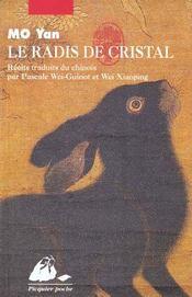 Le radis de cristal - Intérieur - Format classique
